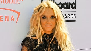 Britney Spears Releases New Song 'Clumsy'