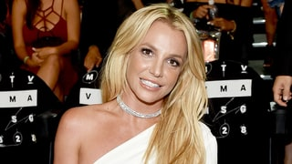 Britney Spears on Overcoming Crippling Anxiety: 'I Was So Under Scrutiny'