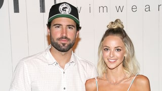 See Kaitlynn Carter's Massive Engagement Ring From Brody Jenner