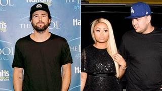 Brody Jenner Quietly Slams Rob Kardashian and Pregnant Blac Chyna: Find Out Why