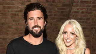 Brody Jenner and Kaitlynn Carter Celebrate Their Engagement With Former 'Hills' Costars Heidi Montag and Spencer Pratt