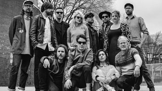 Review: Broken Social Scene Roars Back Unto the Breach