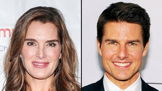 Brooke Shields Talks Tom Cruise's Apology, Attending His Wedding to Katie Holmes (She Provided the 'Something Old'!)