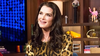 Brooke Shields Shades Ex-Husband Andre Agassi and His Memoir