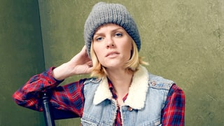 Brooklyn Decker 'Livid' After Missing Flight to Pump Breast Milk