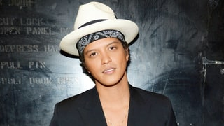 Bruno Mars Says He'd Give Up Music to Have His Late Mom Back