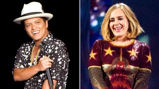Bruno Mars' Cover of Adele's 'All I Ask' Will Give You All the Feels — Watch