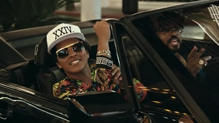 Bruno Mars Releases '24K Magic,' His First Solo Song in Four Years: Watch