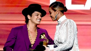 Bruno Mars: Even Beyonce Breaks Her Diet Sometimes With this Tasty Snack