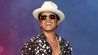 Bruno Mars Releases New Song 'Versace on the Floor' From '24K Magic' Album: Listen