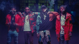 Watch Big Sean's Fast-Paced 'Sacrifices' Video With Migos