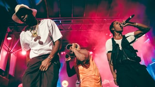 Budland Festival Photos: Ty Dolla Sign, A$AP Rocky, More at First-Ever Event