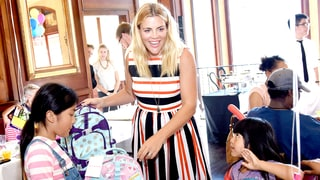 Busy Philipps Talks New Sitcom 'Vice Principals,' Plans for Daughter Birdie's Upcoming 8th Birthday Party