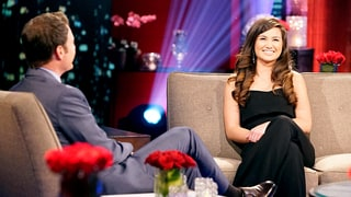 Caila Quinn Couldn't Picture Herself as the Bachelorette at Bachelor Ben Higgins' 'Women Tell All' Taping