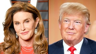 Caitlyn Jenner Praises Donald Trump, Talks 'Emotional Scars' of Transition