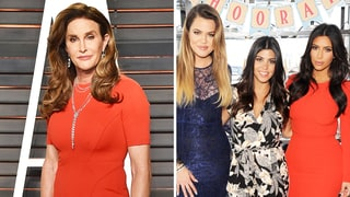 Caitlyn Jenner's Relationship With the Kardashian Sisters Is 'Strained' — Find Out Why