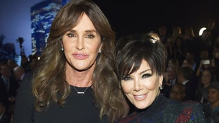 Caitlyn Jenner: Kris Told Me Not to Dress Up Around the House