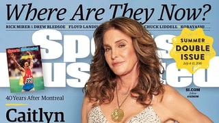 Caitlyn Jenner Covers 'Sports Illustrated' Wearing Olympic Gold Medal 40 Years After Win: 'I Still Love' Bruce