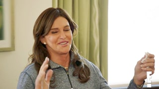 Caitlyn Jenner Takes a Class on How to Have 'Gender-Free Orgasm': Watch the Clip