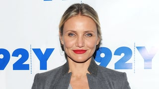Cameron Diaz Would Never Want to Go Back to 25 Years Old: '25 Sucked'