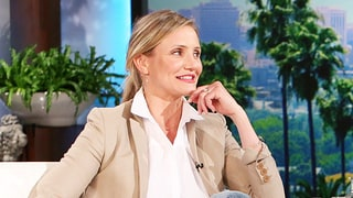 Cameron Diaz Reveals the 'Worst Thing About Being Married'