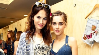 Camilla Belle and Kiernan Shipka Offer Last-Minute Festival Fashion Advice for Procrastinating Shoppers