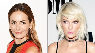 Camilla Belle Hints That Taylor Swift, Kim Kardashian–gate Is Delicious 'Revenge'