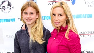 Camille Grammer's Daughter Mason Dishes on Walking in New York Fashion Week: 'It's Really Nerve-Racking'