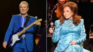 Glen Campbell, Loretta Lynn Plot New Albums: Ram Report