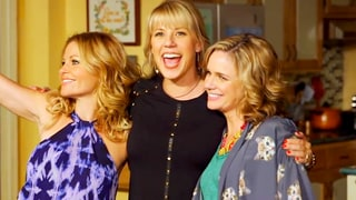 These New 'Fuller House' Stills, Video Prove That the Tanners Are the Same 'Emotional, Loving' Family