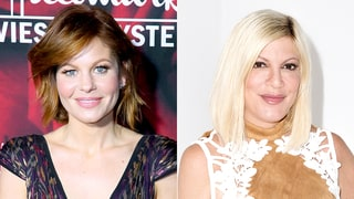 Find Out Which Mom-Centric Hat Candace Cameron Bure and Tori Spelling Are Loving