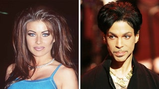 Carmen Electra Mourns Her 'Mentor' Prince: 'He Gave Me My Name'