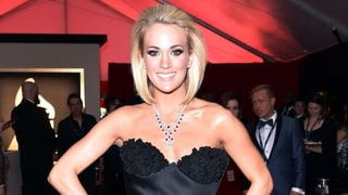 Carrie Underwood's Top 5 Beauty Products Include This Multi-Tasking Hair Tool