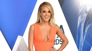 Carrie Underwood Teases Her Hosting Dresses for the CMA Awards 2016