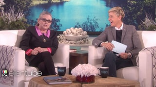Ellen DeGeneres Looks Back on Her Interviews With Carrie Fisher: 'I Loved When She Was Here'