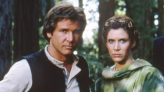 Carrie Fisher Reveals She and Harrison Ford Had an Affair While Filming 'Star Wars'