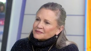 Carrie Fisher on Harrison Ford Affair: 'I Was So Insecure'