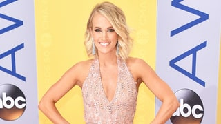 Carrie Underwood Doesn't Disappoint With Her First CMA Awards 2016 Dress