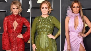 2017 Grammys Best Dressed Stars: Watch the Video to See Them in Action!
