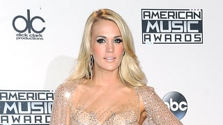 Carrie Underwood Opens Up About Son Isaiah's First Christmas