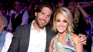 Carrie Underwood's Anniversary Note to Husband Mike Fisher Is Seriously Adorable