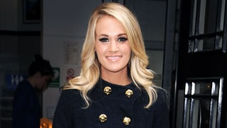 Carrie Underwood Has a Brand-New Haircut