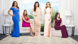 'Real Housewives of New Jersey' Recap: Teresa Giudice Is in Tears as Husband Joe Goes to Jail