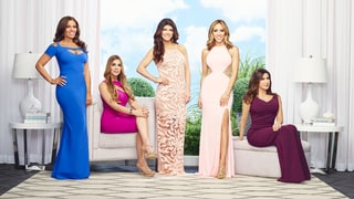'Real Housewives of New Jersey' Recap: Dolores Catania Tells Jacqueline Laurita 'F‑‑k You'