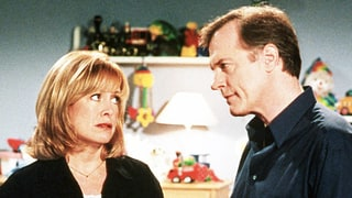 Catherine Hicks Is Game for a '7th Heaven' Reunion If Stephen Collins' Character Is Killed Off