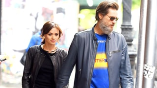 Jim Carrey's Girlfriend Cathriona White Documented Heartbreak in Suicide Note: Report