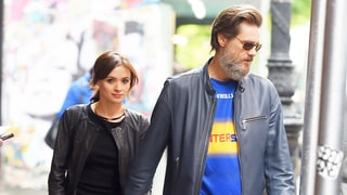 Cathriona White's Mom, Brigid Sweetman, Sues Jim Carrey for Daughter's Wrongful Death