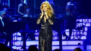 Celine Dion Pays Tribute to Husband Rene Angelil in First Concert Since His Death: 'We Will Always Be One'