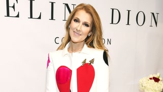 The Thigh-High Red Boots Celine Dion Wore to Her Handbag Launch Are Giving Us Life