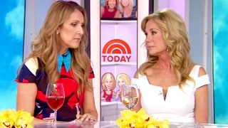 Celine Dion, Kathie Lee Gifford Tear Up Talking About Their Late Husbands Together
